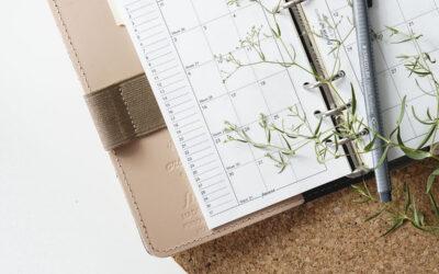 Home Organizing in Zeiten von Home Office und Home Schooling