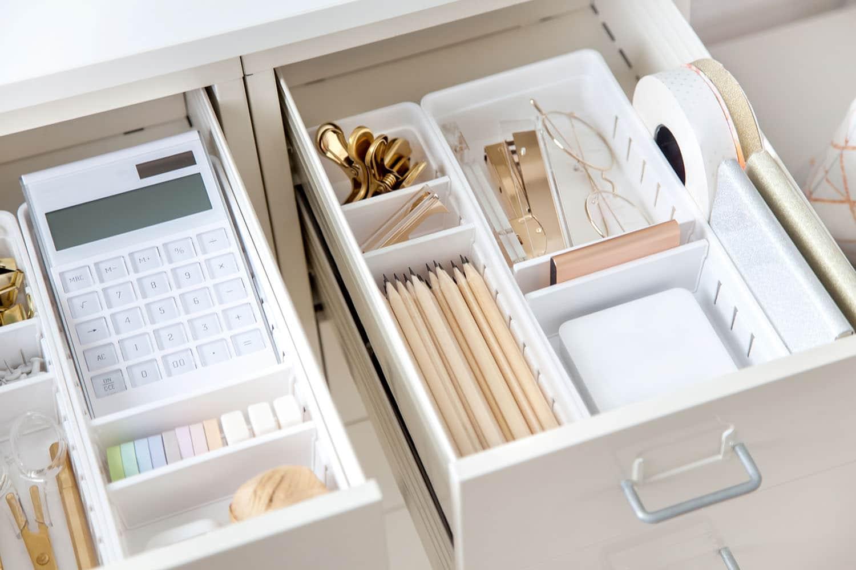 Raum zum Leben Home Organizing Workshop