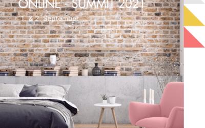 Dein bestes Zuhause – Online Summit 2021